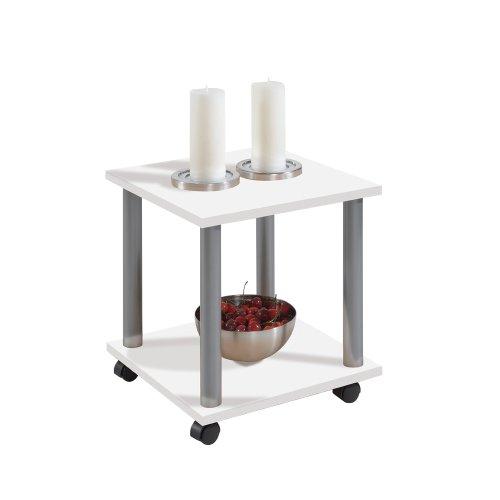 FMD furniture Beistelltisch, 40 x 40 x 45 cm