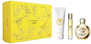 Versace Eros Woman 100ml Gife Set 3 Pice