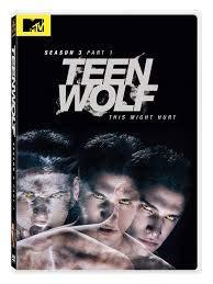 TEEN WOLF: SEASON 3 - PART 1 - TEEN WOLF: SEASON 3 - PART 1 (3 DVD)