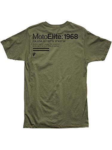 Camiseta Thor Definition Verde - M