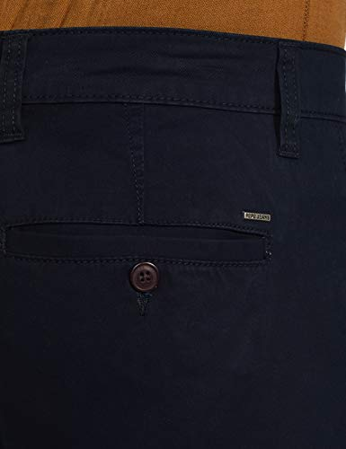 Pepe Jeans Men's Slim Fit Casual Trousers