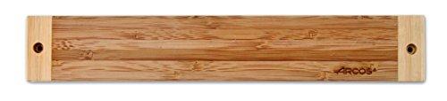 Arcos 692800 - Soporte magnético, 300 x 45 mm (blister)