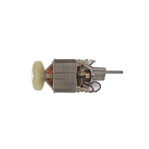 ATIKA Ersatzteil | Motor komplett für Vertikutierer VT 32 Z