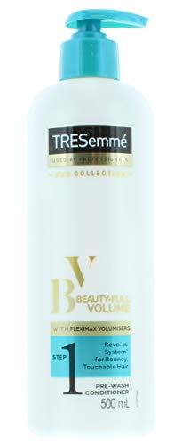 Tresemme 500ml Cond Beauty Volumen Completo
