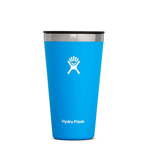 Hydroflask Unisex - Adult Tumbler Pacific, 473 ml