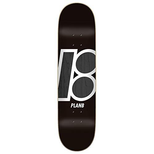 Plan B Deck: Team Stain 8.25