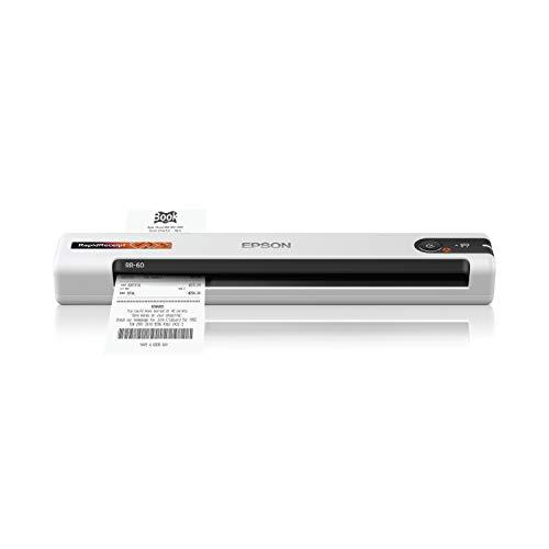 Epson RapidReceipt RR-60 Mobile Receipt and Color...