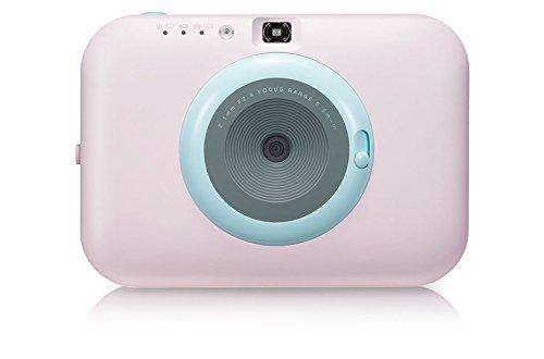 Imprimante LG Pocket Photo PC389 Bleu