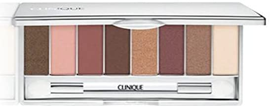 Clinique The Best of Black Honey All About Shadow Palette
