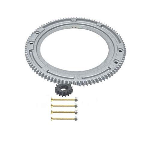 Starterkranz Zahnkranz Schwungrad Getriebering für Briggs&Stratton Motor 28M707 28D707 286707 289707 287707