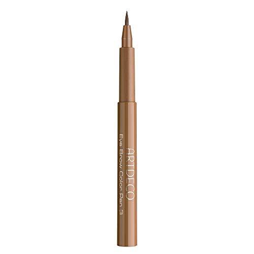 ARTDECO Eyebrow Color Pen, Brauenstift, Nr. 3, light brown