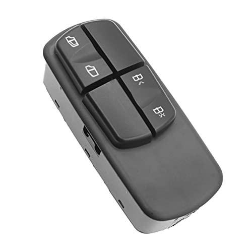 Vernacular A0025452013 0025452013 13Pin Frente a la Izquierda Master Control Master Window Interruptor Interruptor Ajuste para Mercedes-Benz Truck 002 545 20 13