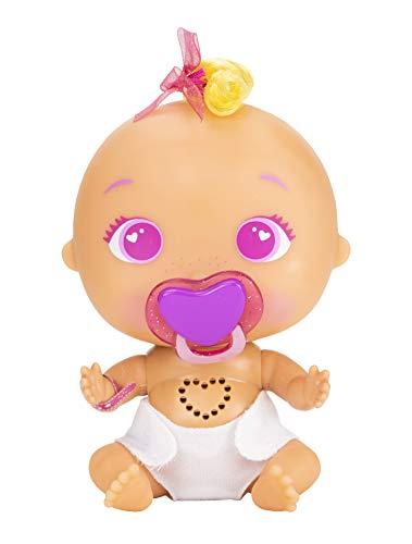 Bellies- Pinky Twink