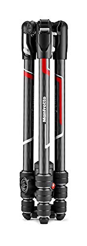 Manfrotto Befree Advanced Carbon - 14