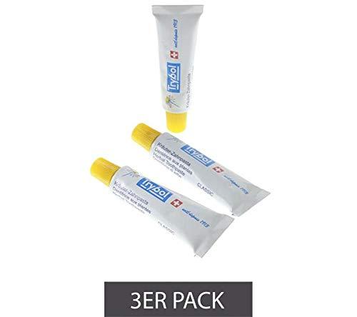 VAUDE  Koerperpflegemittel Dento Fresh Refill, weiß, One size, 302010000