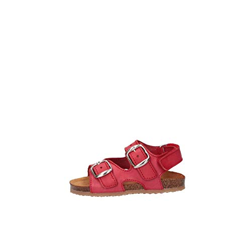 Two Con Me By Pepe' TWO/BK16-VAC Rosso Sandalen Baby rot 20
