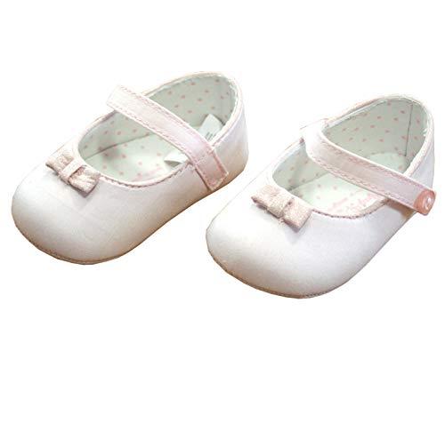 Mayoral Mädchen Baby-Schuhe rosa, Gr. 18 (18)