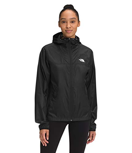 The North Face Women's Cyclone Jacket, TNF Black, M