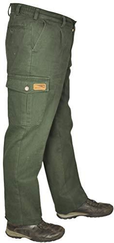 Bodo Schmidt La Chasse Thermo-Jeans (64)