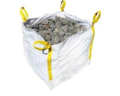 Big Bag 60x60x60cm - Premium-Qualität von Miko - Traglast 1000KG