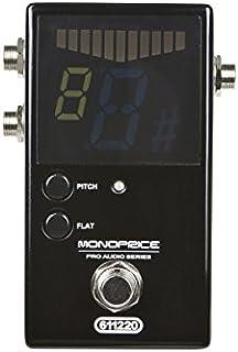Monoprice Guitar Tuner (611220)