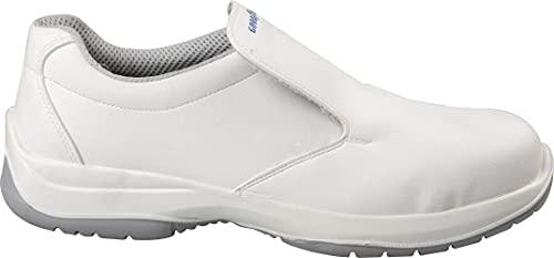 Goodyear Zapatos Seguridad S2 MOD.G138/3047I Blanco Número 41 Trabajo