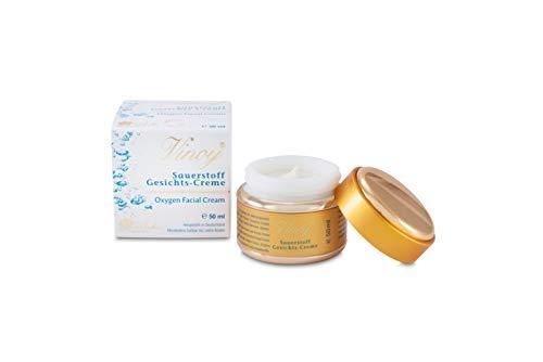 VINOY Sauerstoff Gesichtscreme, 50 ml