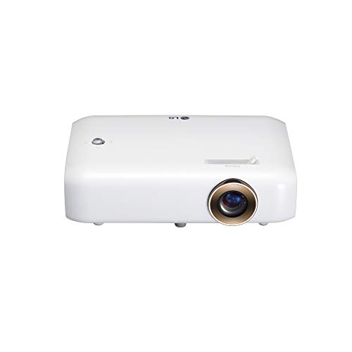 LG PH510P HD LED Portable CineBeam Projector