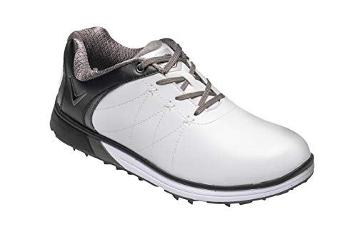 Callaway Halo Pro Waterproof Spikeless, Chaussures de Golf...