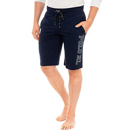 Ralph Lauren Polo Men's Cotton Slim Shorts - Cruise