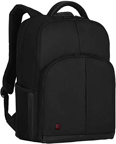 Best Price Square BACKPACK, LINK 16' LAPTOP, BLACK BPSCA 601072 - CS29579 By WENGER SWISS GEAR