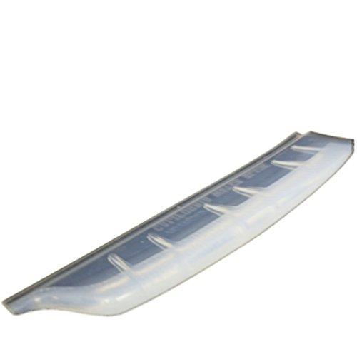 Raclette à eau Original de California Jelly Blade, en silicone