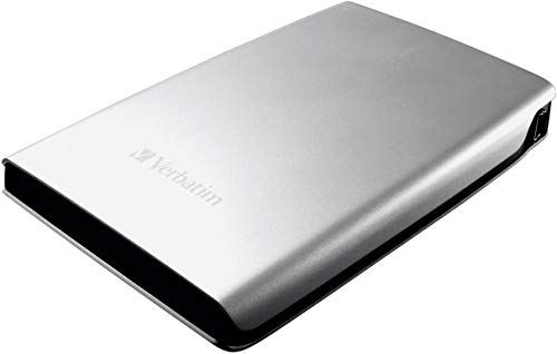 Verbatim Store'n'Go USB 3.0 1TB - Disco Duro Externo de 1 TB (USB 3.0, 2.5