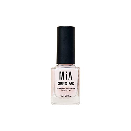 MIA Cosmetics-Paris, Capa Base (8133) Strengthen Base Coat