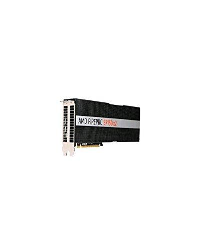 AMD ATI–Fire GL FirePro S7150X 216GB GDDR5PCIe 3.016x pasivo en