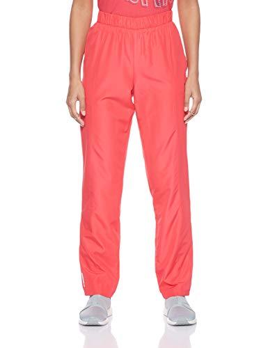 PUMA, Woven Warm Up Pant, joggingbroek voor dames