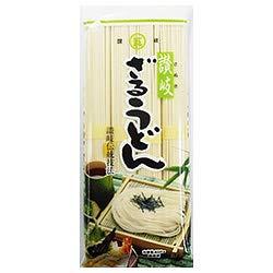 石丸製麺 讃岐ざるうどん 400g×20袋入×(2ケース)