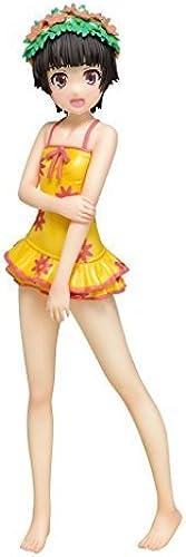 To Aru Kagaku no Railgun S Railgun Kazari Uiharu (1 10 scale PVC painted completed product) by Animewild by Animewild