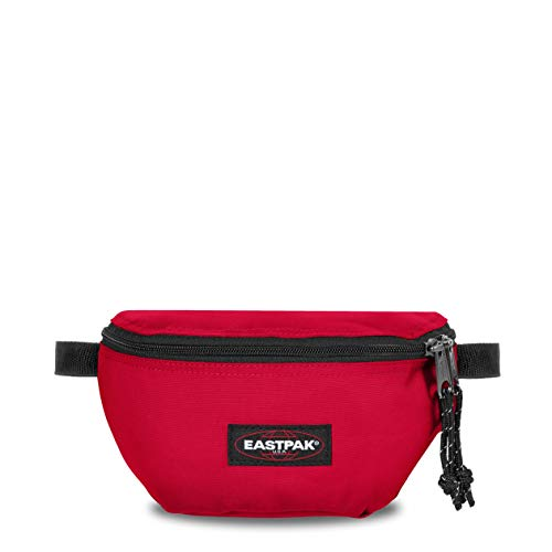 Eastpak Springer Gürteltasche, 23 cm, 2 L, Rot (Sailor Red)