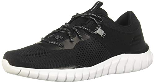 Skechers Overhaul Black 11