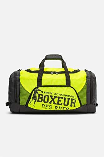 BOXEUR DES RUES - Borsa Tecnica Sportiva Advance, Unisex, U