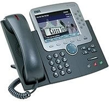 Amazon com : Cisco 7970G IP Phone : Voip Phones : Electronics
