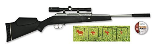 Beeman, Ranger Shooter's Kit with Targets/Ammo
