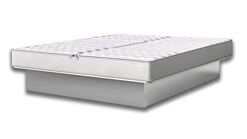 Belando Premium Lit à Eau 160 x 200 cm