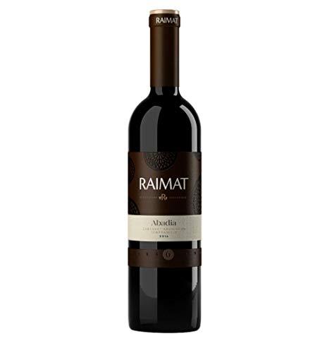 RAIMAT ABADIA vino tinto DO Costers del Segre botella 75 cl