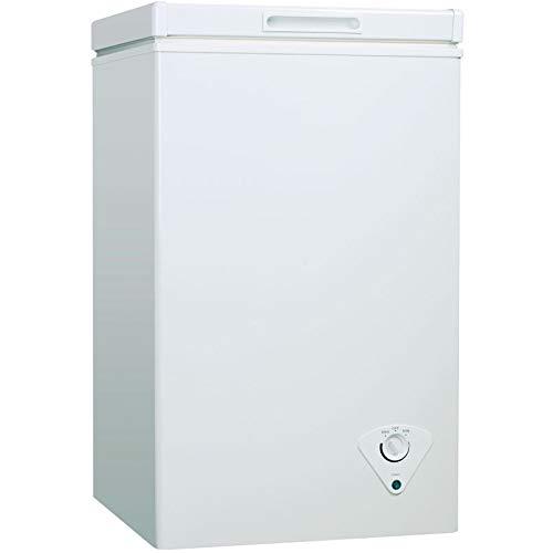 Congelador horizontal A+ 61L CORBERÓ CCH061LW
