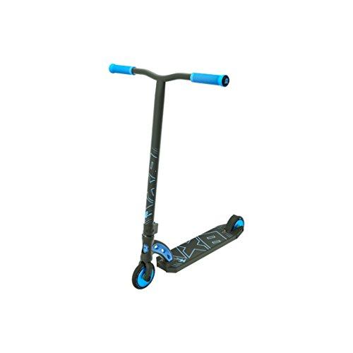 MGP Madd Gear VX8 VX 8 Pro blau/schwarz Stunt Scooter Roller Kickscooter Tretroller Cityroller Stuntscooter