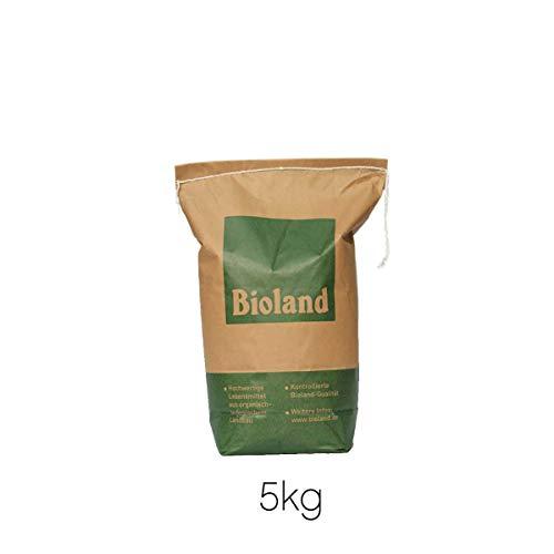 BIO Weizen 5kg - direkt vom Bauernhof - aus kontrolliert biologischem Anbau