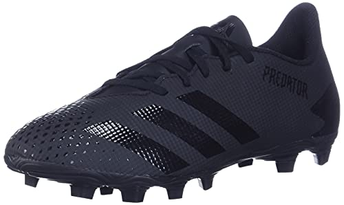 adidas Predator 20.4 FxG Core Negro/Core Gris Oscuro Heather Gris Sólido 10 D (M)