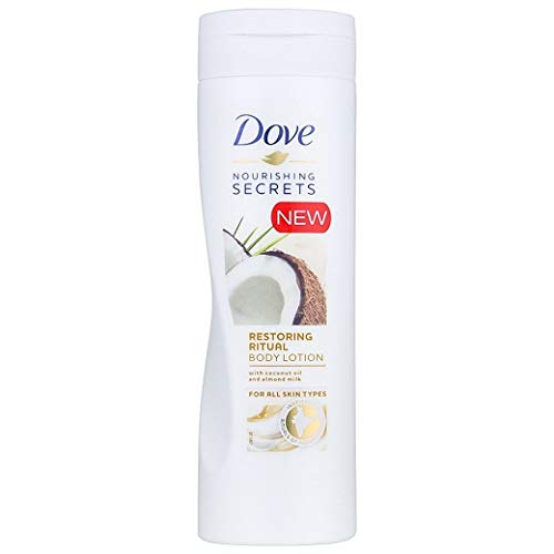 Dove Bodylotion zur Wiederherstellung - 250 ml